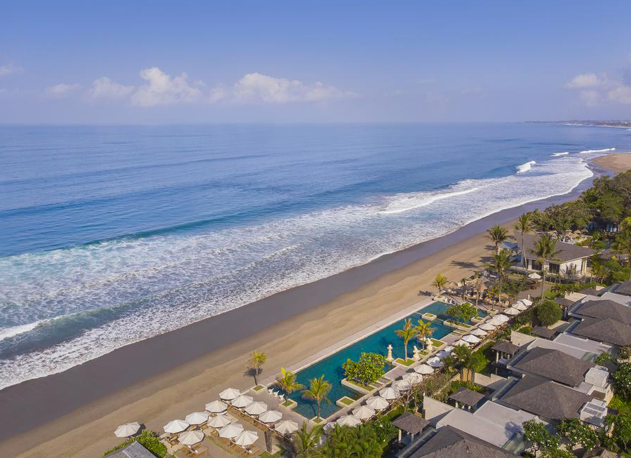 The Seminyak Beach Resort & Spa -05