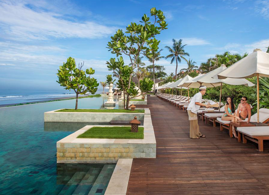 The Seminyak Beach Resort & Spa -11