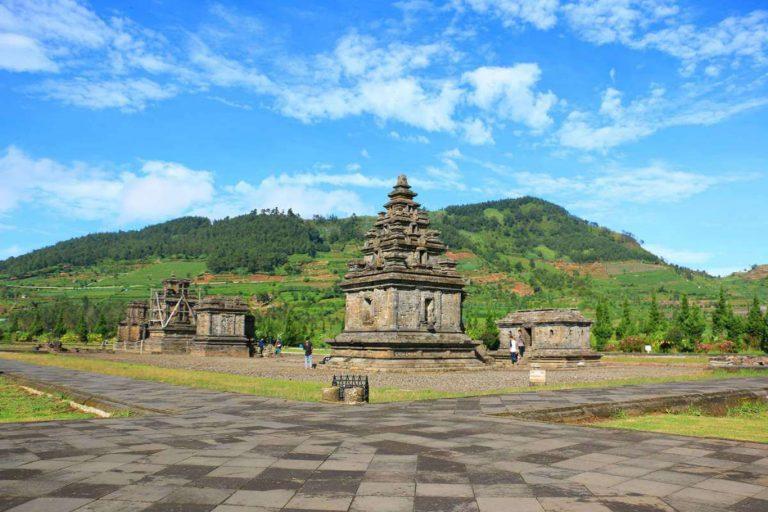 Yogyakarta Heart of Java – 5 Days-02