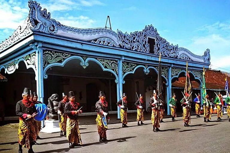 Yogyakarta Heart of Java – 5 Days-05