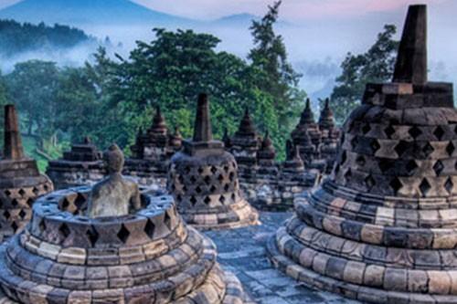 Yogyakarta Heart of Java – 5 Days-07