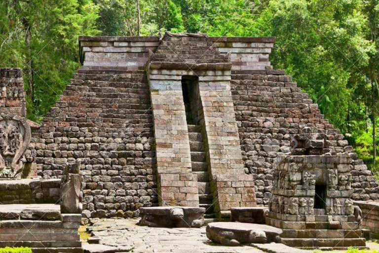 Yogyakarta Java Culture Heritage – 5 Days-01