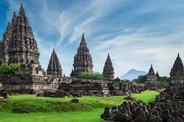 Yogyakarta Java Culture Heritage – 5 Days-04