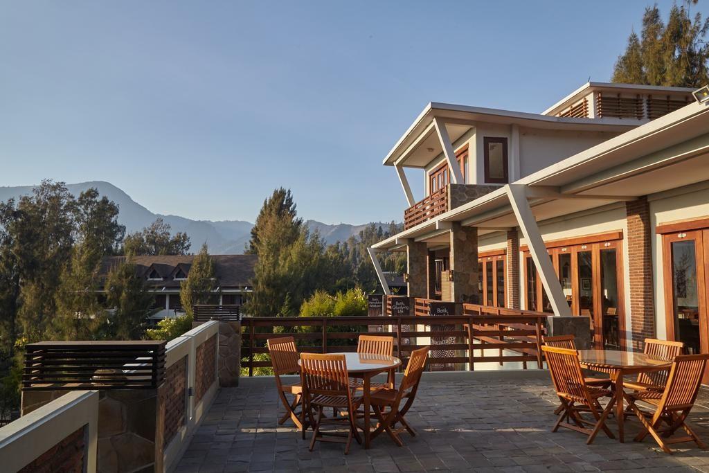 Jiwa Jawa Bromo Terrace
