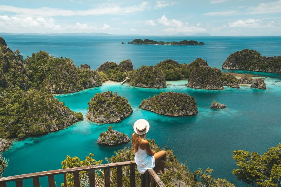 North Raja Ampat Leisure Expedition