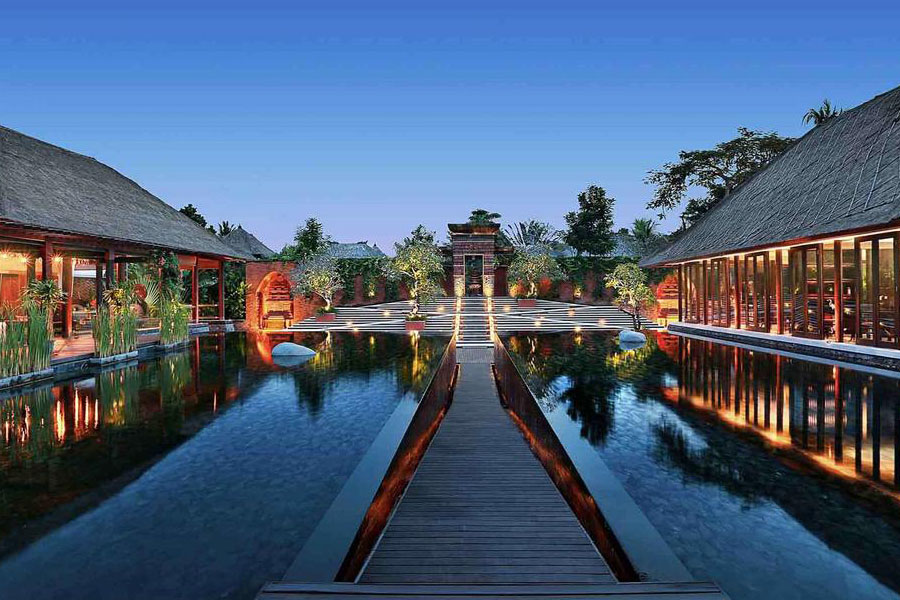 Amarterra Villas Bali Nusa Dua-02