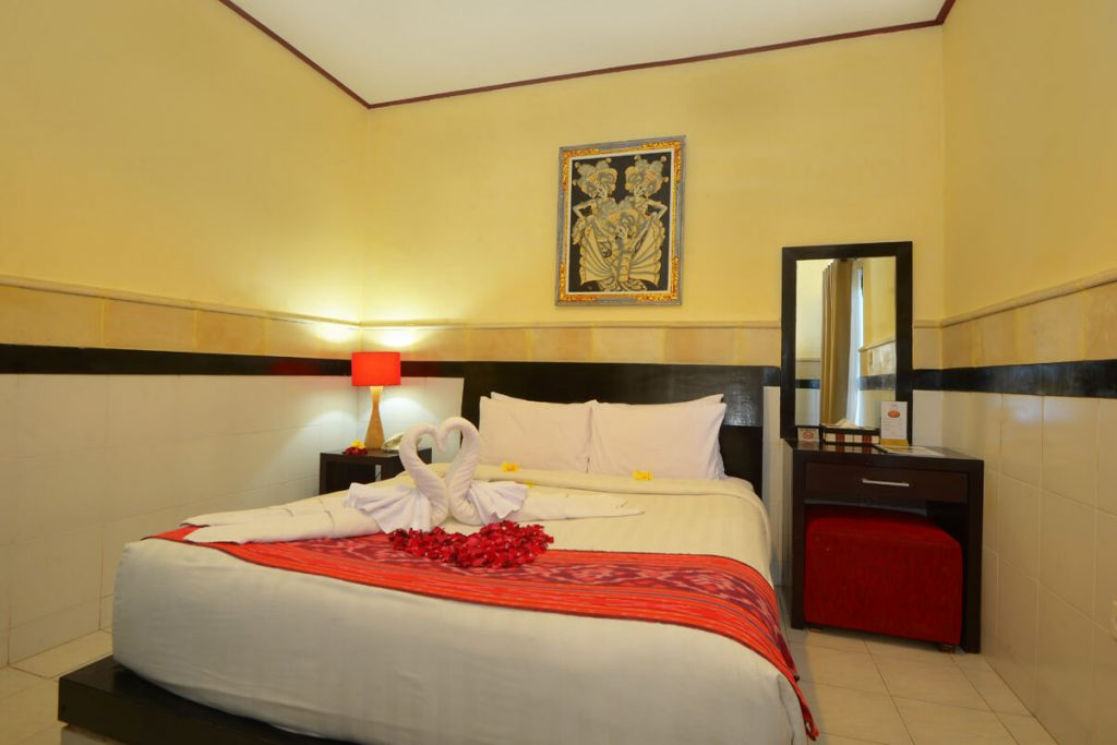 Andari Legian Budget Hotel Indonesia Impression Tour