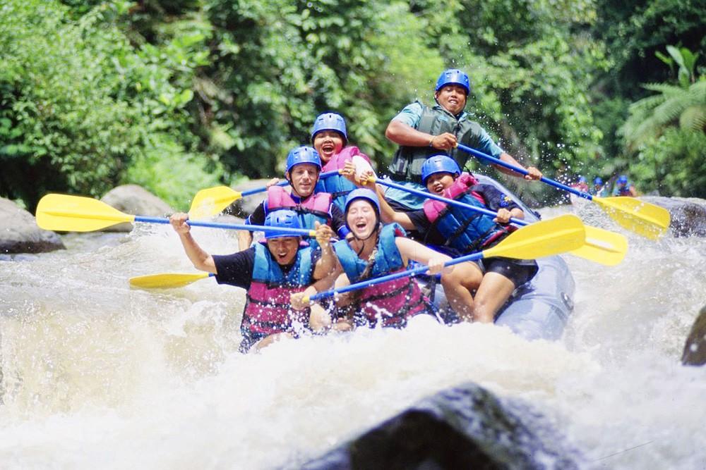 Ayung River Rafting Ubud-01