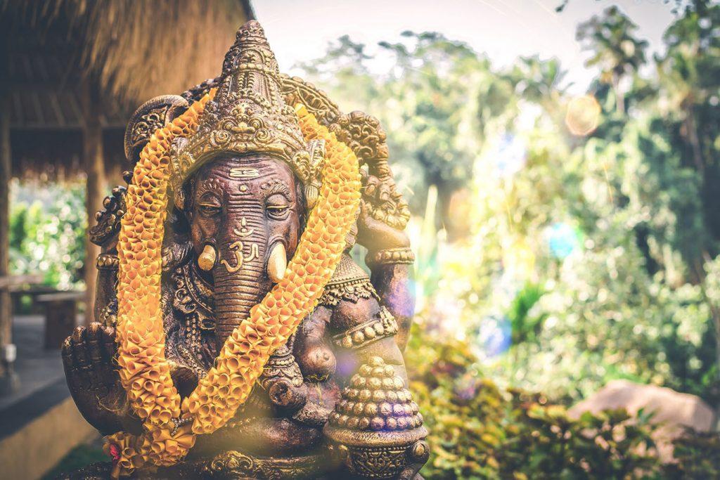 Bali Spiritual Healing
