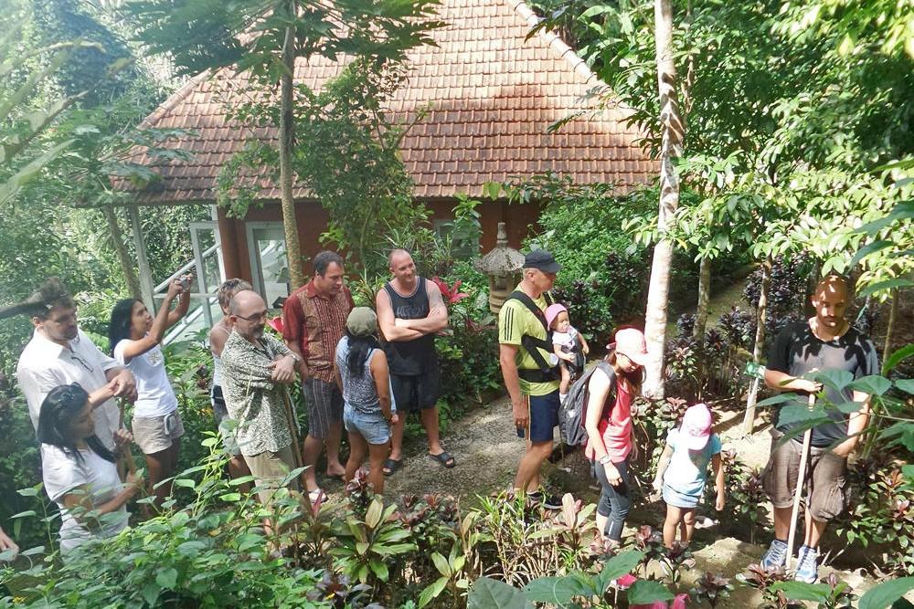Bali Eco Adventure Trekking & Hot Spring Tour-01