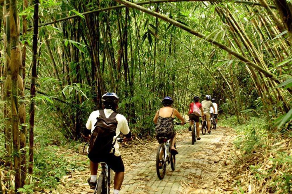 Bali Eco Adventure Trekking & Hot Spring Tour-03