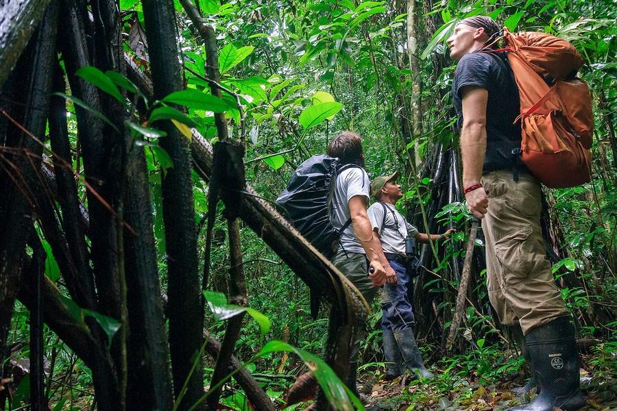 Bali Forest Trekking-03