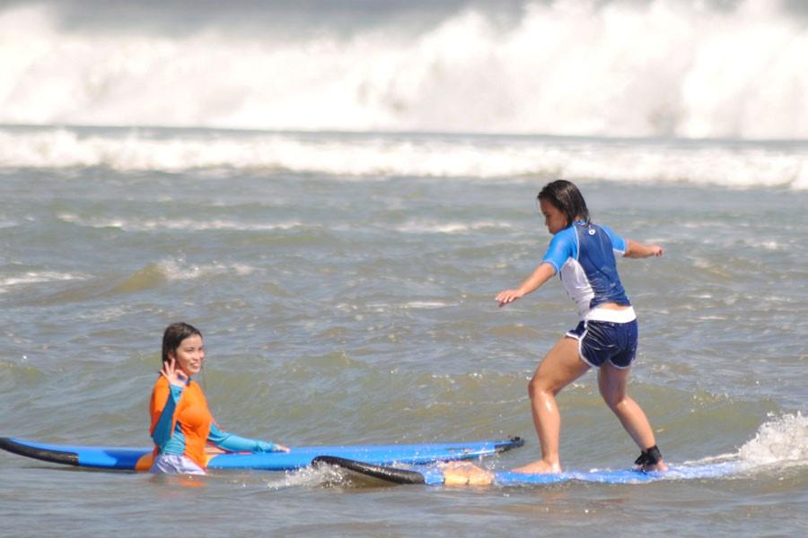 Bali Surf School in Legian Beach-01