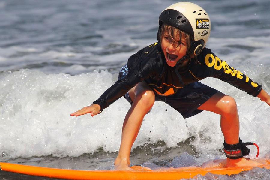 Bali Surf School in Legian Beach-02