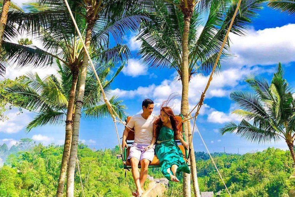 Bali Swing Tour at Bongkasa Village-02