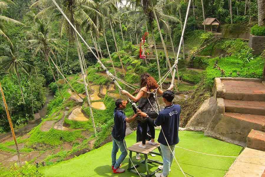 Bali Swing Tour at Bongkasa Village-03