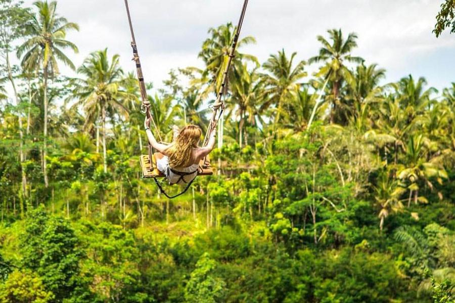 Bali Swing Tour at Bongkasa Village-04