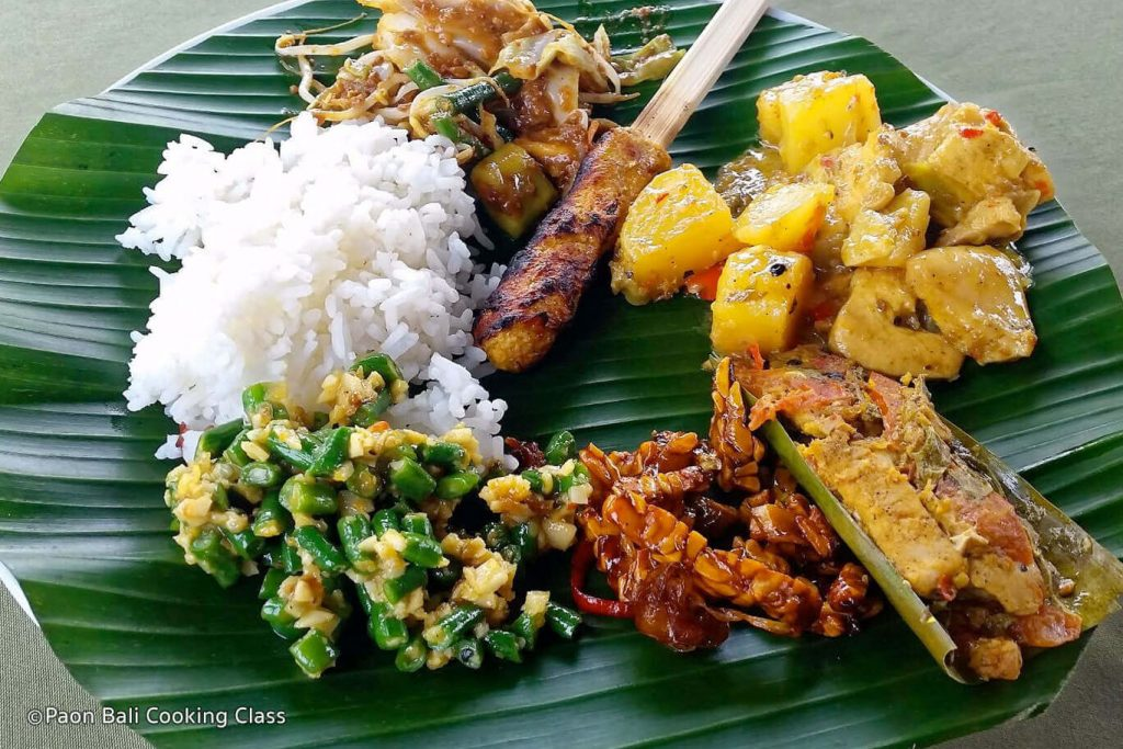 Balinese Traditional Cooking Class-02
