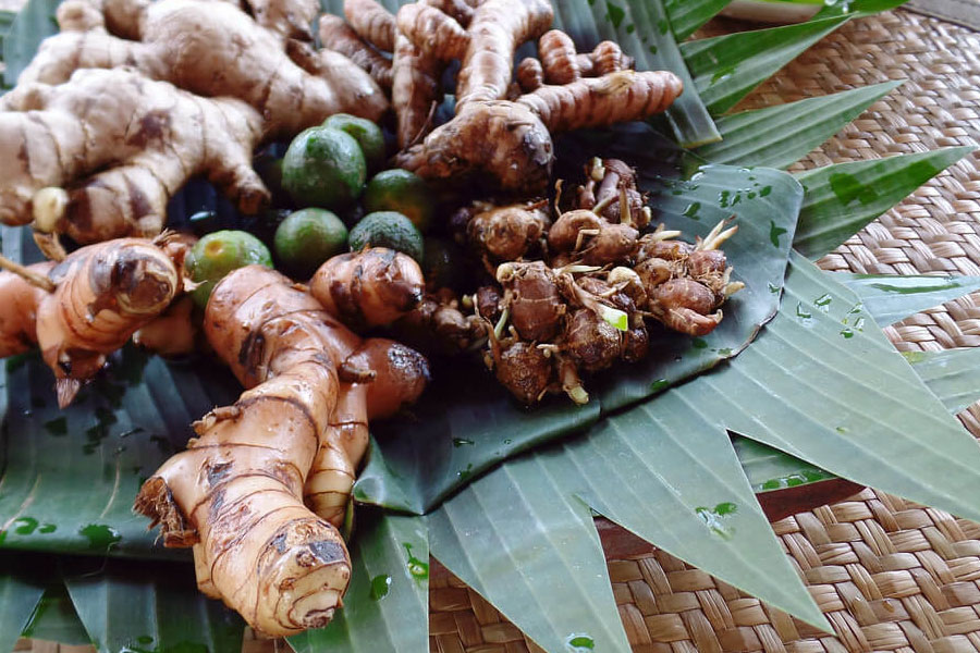 Balinese Traditional Cooking Class-03