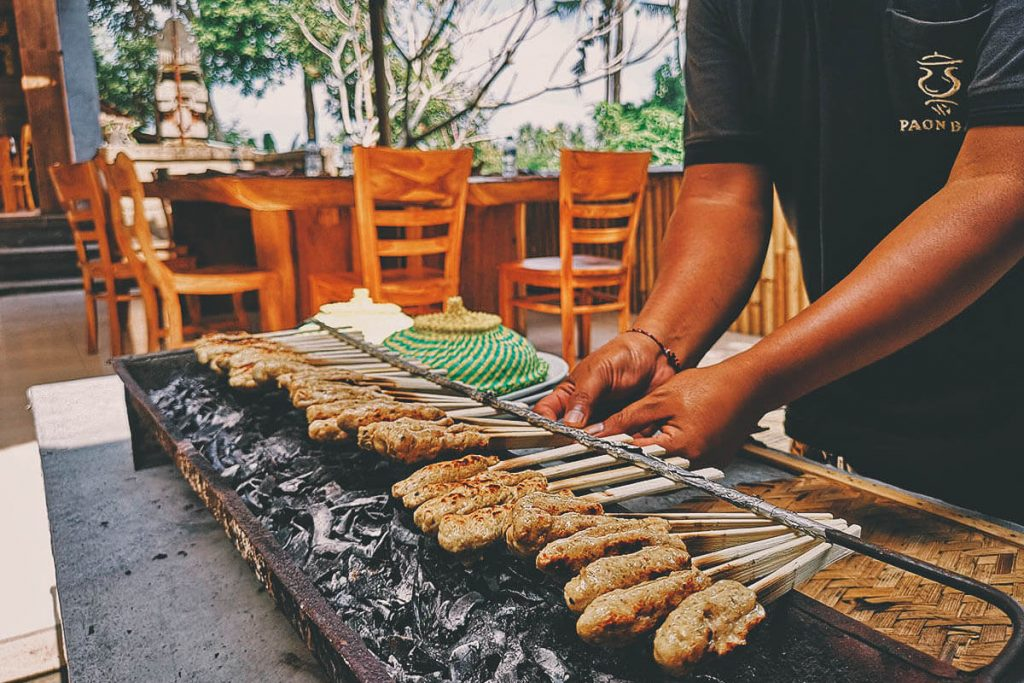 Balinese Traditional Cooking Class-04