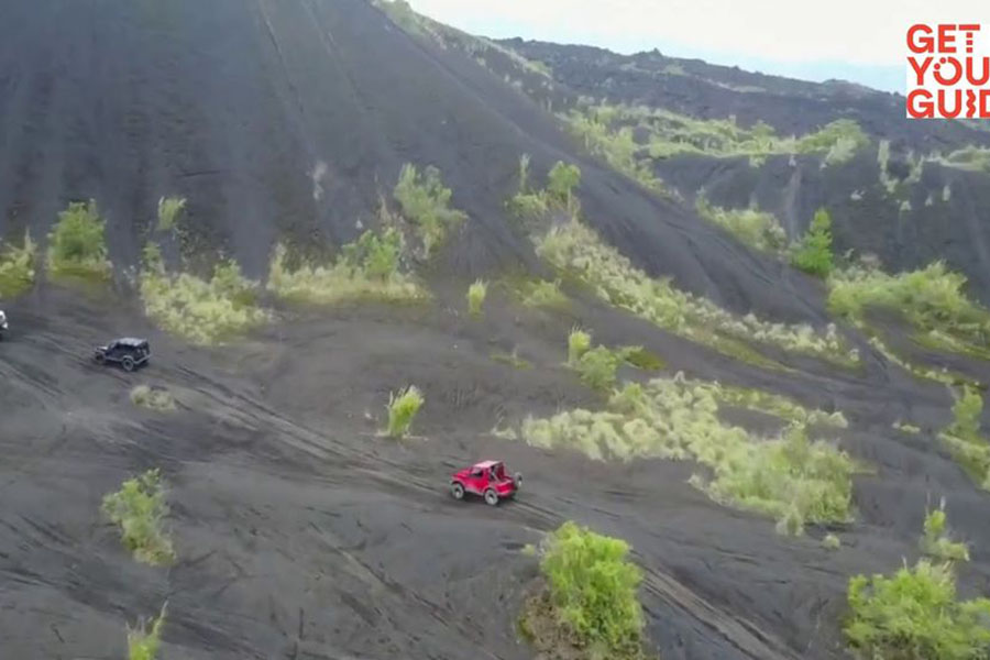 Batur Volcano Jeep Tour with Natural Hot Spring-02