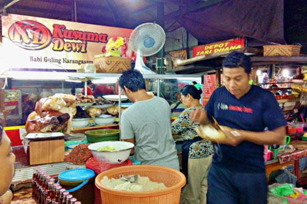 Denpasar Street Food Night Tour-05