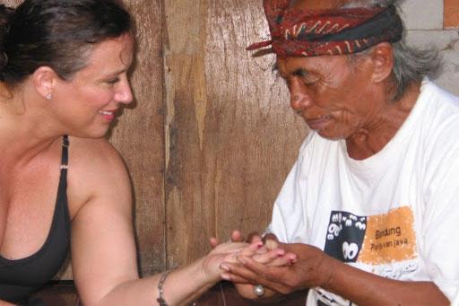 Discover spirit of Bali
