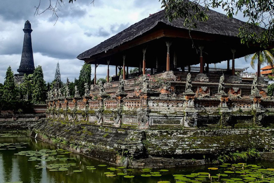 Historical East Bali Tour-02