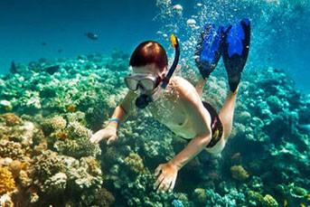 Lembongan Island Snorkeling Tour-03