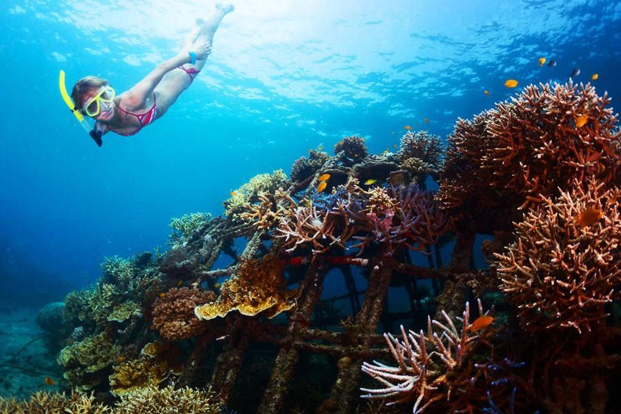 Lembongan Island Snorkeling Tour-04