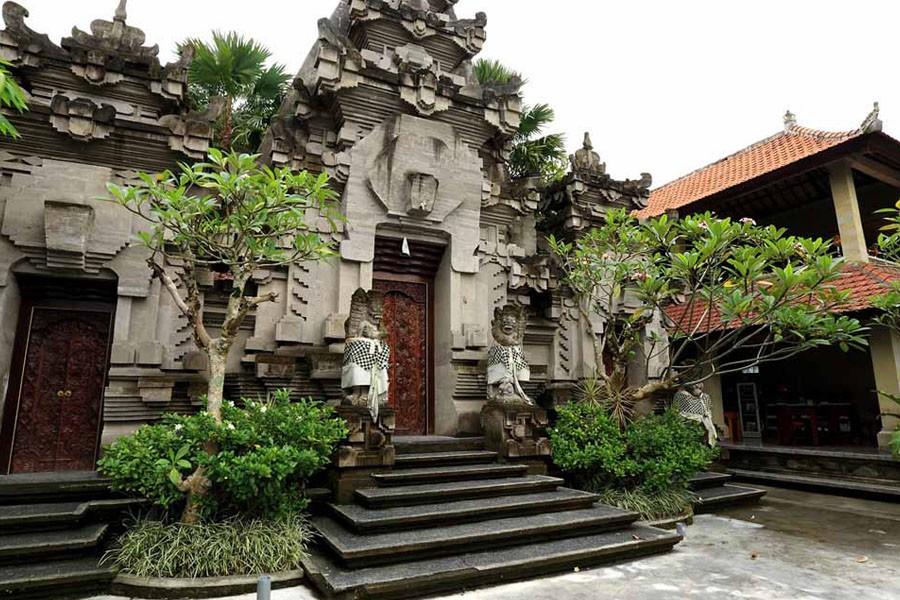 Ubud Art & Tirta Empul Spiritual Life Tour-02