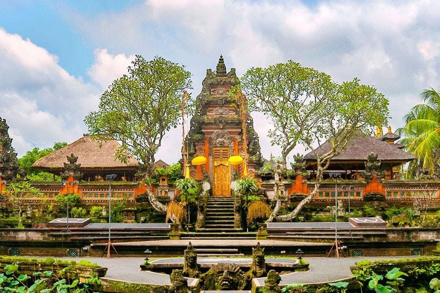 Ubud Art & Tirta Empul Spiritual Life Tour-03
