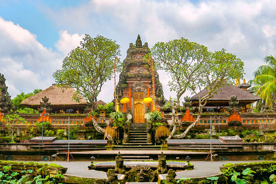 Ubud Village Tour-04