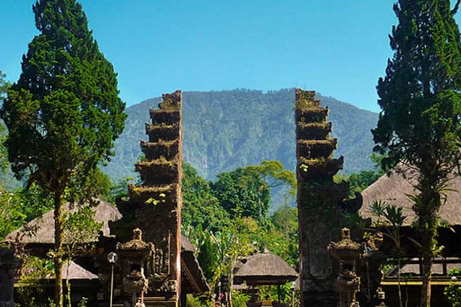 Ulun Danu Temple Jatiluwih Unesco Heritage Site Tour-01