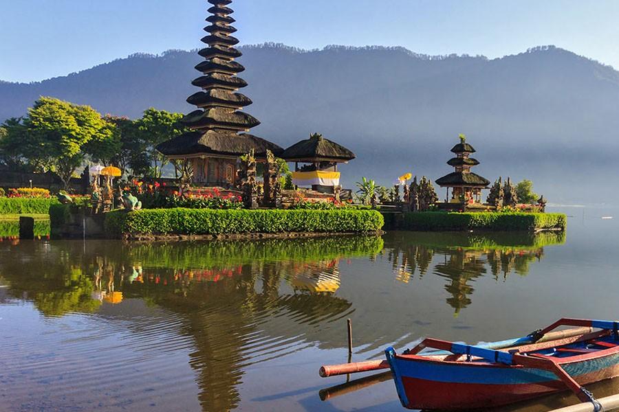 Ulun Danu Temple Jatiluwih Unesco Heritage Site Tour-04