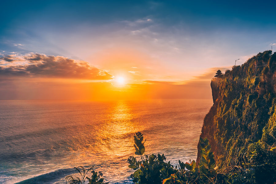 Uluwatu Temple Sunset Tour with BBQ Seafood dinner-04