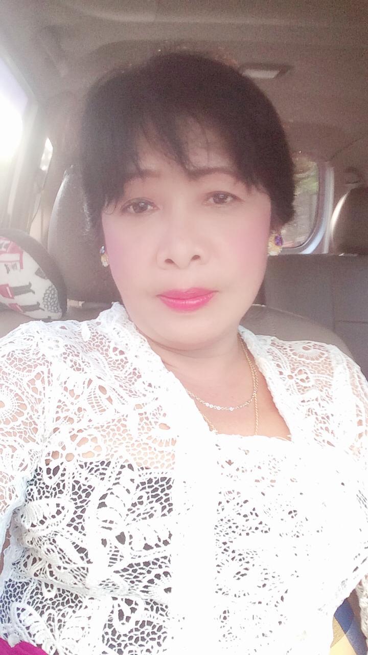 Wayan Putri - Reservation Manager